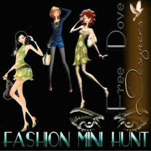 Time For JUNE's Mini Hunt